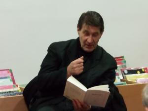 Franz Barthelt, lecture